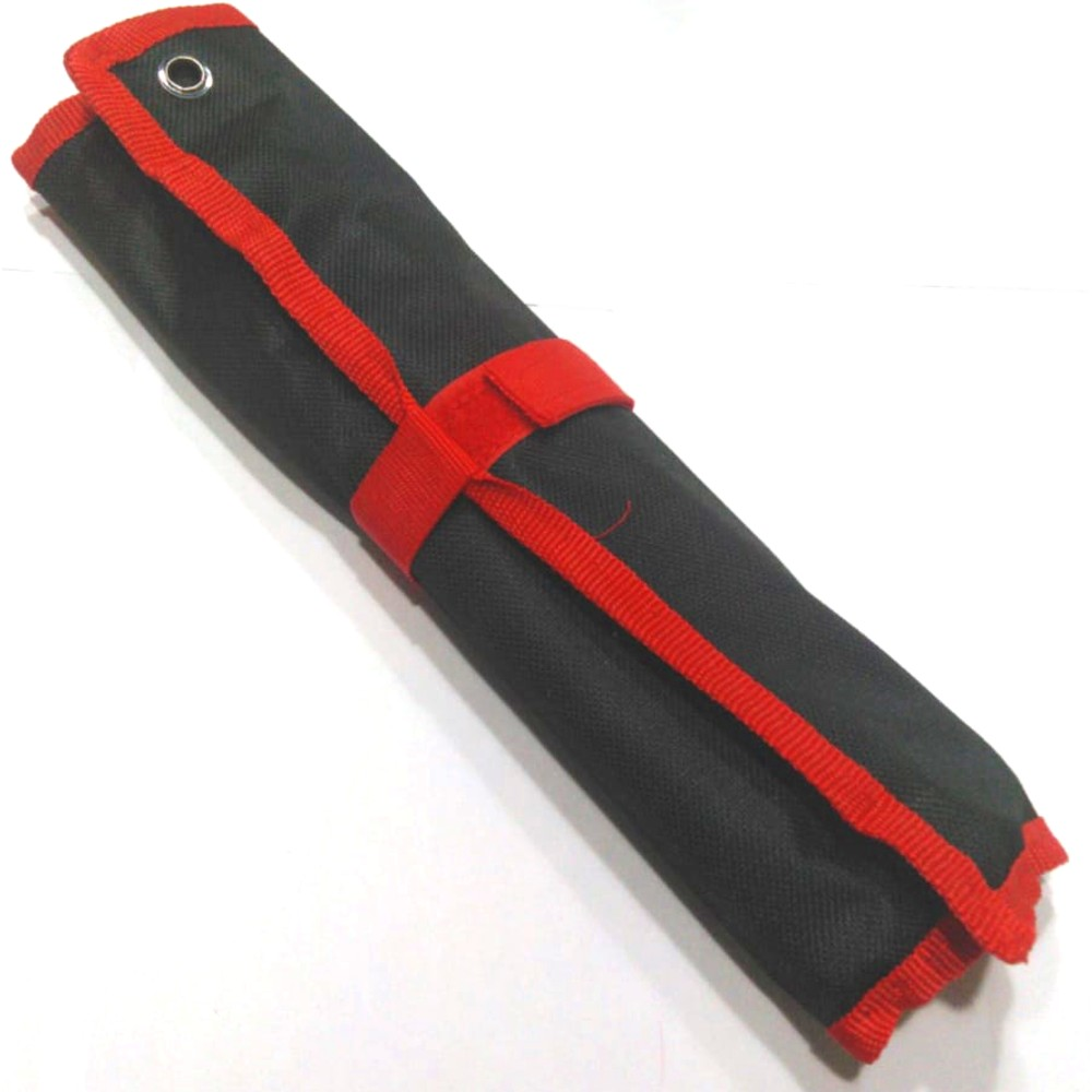 Set 7 Chiavi Esagonali Testa Aperta Raccordi Freni Tubi Idraulici Con Raccoglitore