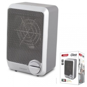 MINI TERMOVENTILATORE 600 WATT