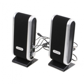 CASSE USB 2.0 SPEAKER NOTEBOOK AMPLIFICATE SISTEMA ALTOPARLANTI 320W