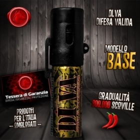 SPRAY ANTIAGGRESSIONI PER LA D